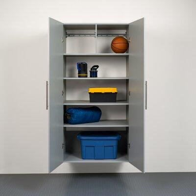 Wayfair Basics Large Storage Cabinet Basics Storage Cabinets