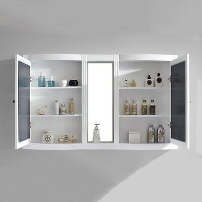 Beachcrest Home Vanity Set Mirror Double Vanities