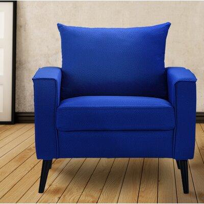 Linen Armchair Pirie 617 Product Image