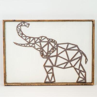 Wall Elephant 13712 Product Image