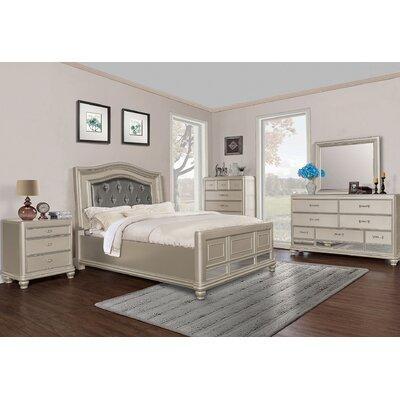 Bestmasterfurniture Bedroom Set Queen