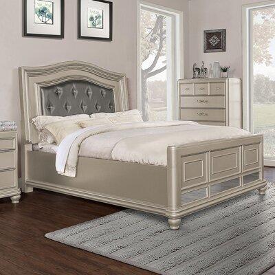 Best Master Panel Bed