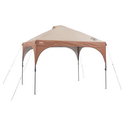 Coleman Shade Metal Pop Up Canopy