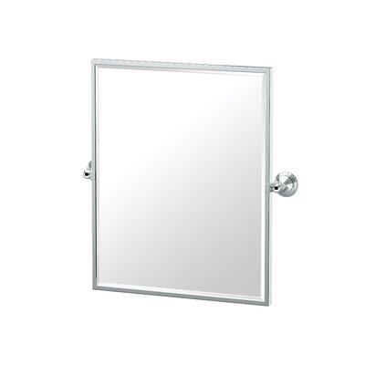 Gatco Bathroom Vanity Mirror Chrome