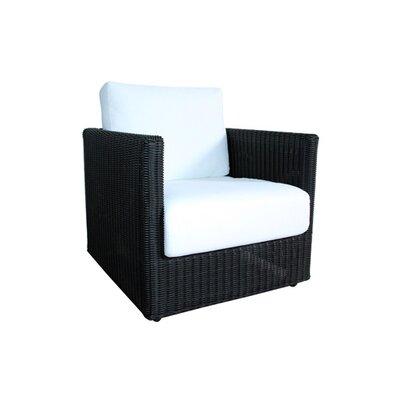 Halo Club Chair Cushions