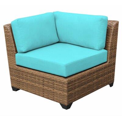 Rosecliff Heights Corner Sofa Cushions Village Sofas