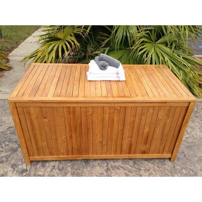 Chic Teak Teak Deck Box