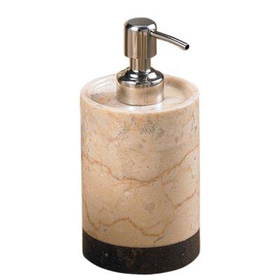 Creative Home Banded Liquid Soap Dispenser