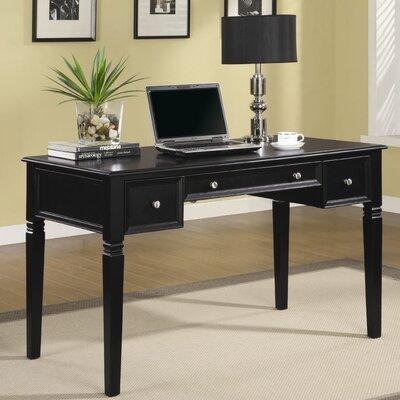 Darby Home Writing Desk Drawer Desks