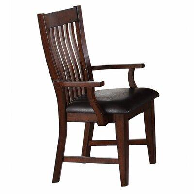 Jensen Arm Chair 56446 Photo