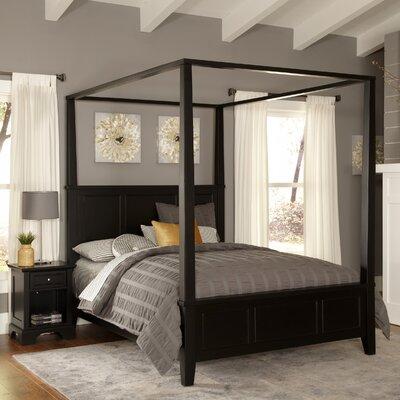Alcott Hill Bedroom Set Canopy Bedsroom Sets