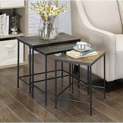 Alcott Hill Nesting Tables Ridge Side Tables