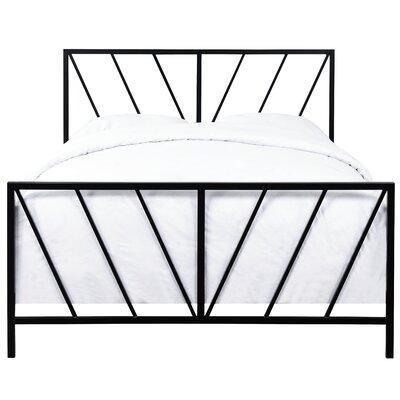 Zipcode Design Queen Panel Bed Patterned Beds