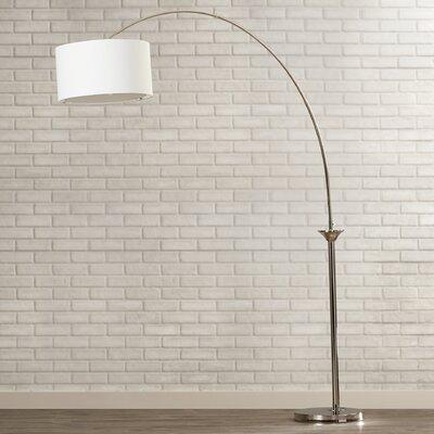 Brayden Studio Floor Lamp Arched Floor Lamps