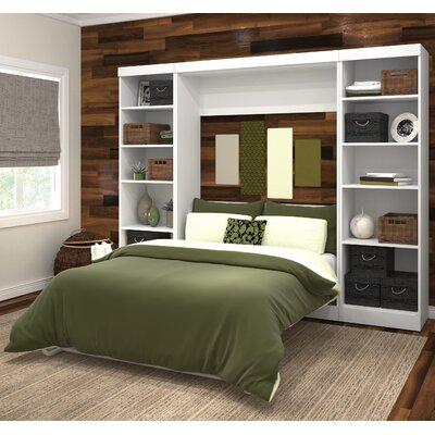 Brayden Studio Double Bed Full Beds
