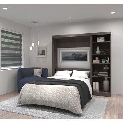 Brayden Studio Bed Murphy Beds