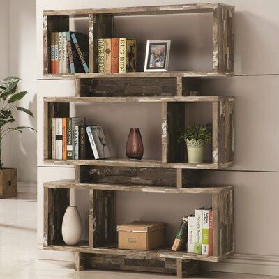 Brayden Studio Unit Bookcase Cube Bookcases