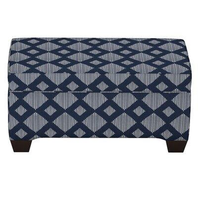 Brayden Studio Upholstered Storage Bench Linen Benches