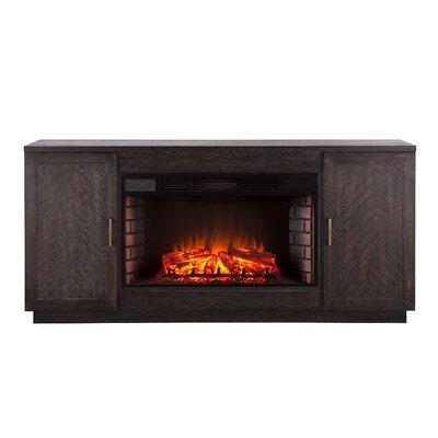 Brayden Studio Tv Stand Fireplace Widescreen Tv Stands