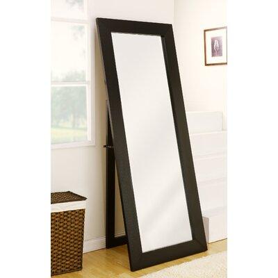 Wade Logan Mirror Freestanding Mirrors