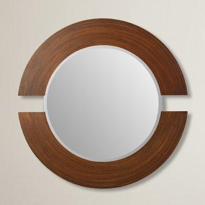 Wade Logan Mirror Round Mirrors