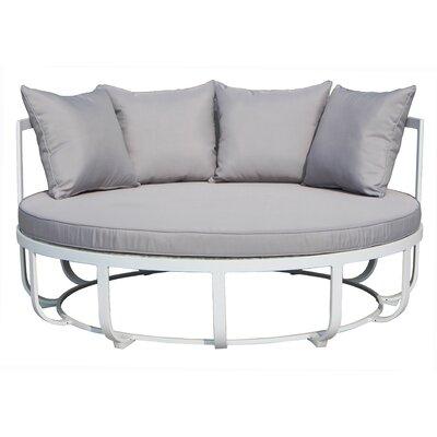 Wade Logan Bed Cushions Day Sofas