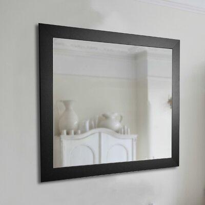 Wade Logan Wall Mirror Made Mirrors