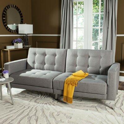 Wade Logan Sleeper Sofa Foldable Sofas