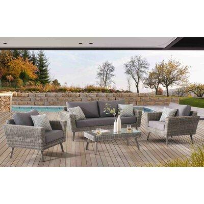 Corrigan Studio Sofa Set Cushions Grove Conversation Sets