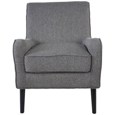 Langley Street Armchair Blanco Chairs
