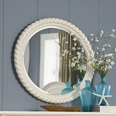 Lark Manor Dresser Mirror Round Dressers