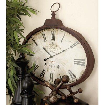 Lauren Wall Clock 3986 Product Image