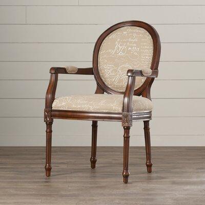 One Allium Way Armchair Vista Chairs