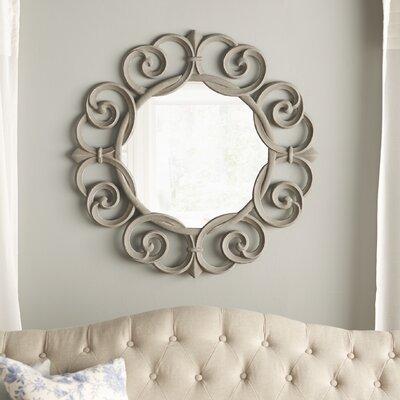 Mirror Round 229 Product Image