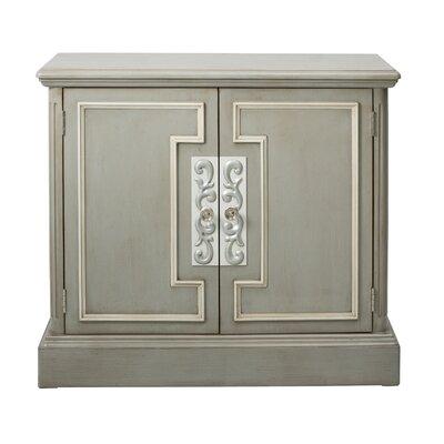 One Allium Way Door Cabinet Overlay Chests Cabinets