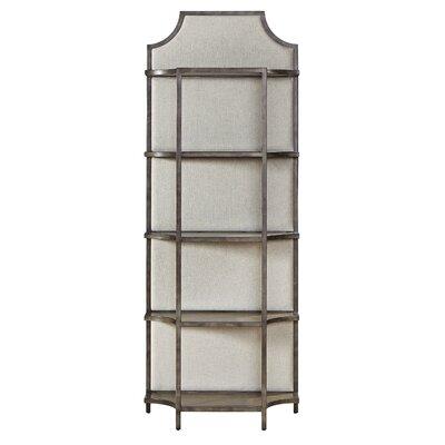 One Allium Way Etagere Bookcases