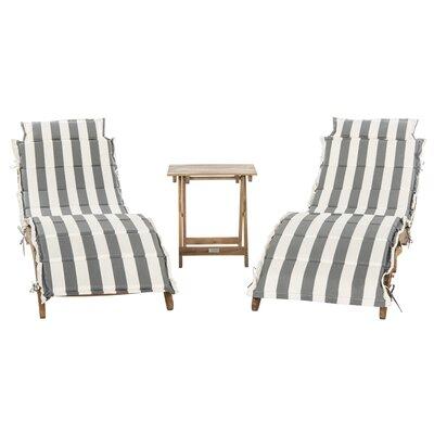 Breakwater Bay Lounge Set Chaise Loungers