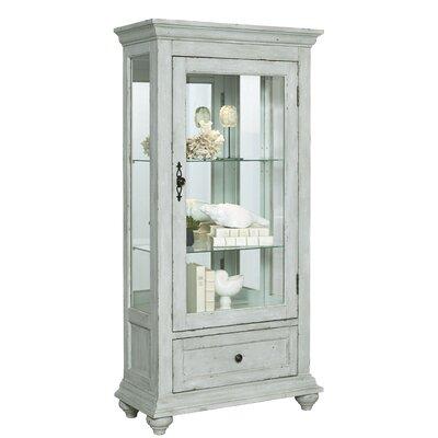Sally Curio Cabinet