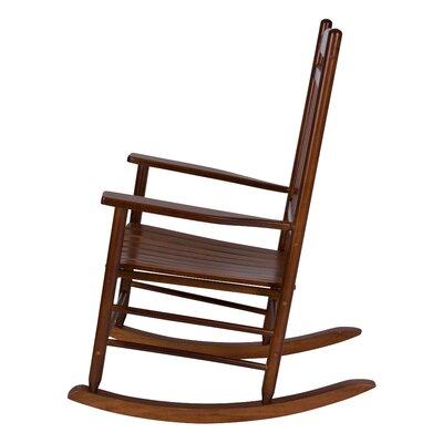 Beachcrest Home Rocker Chair Porch Rockers Gliders