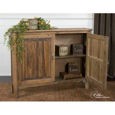 Loon Peak Taumsauk Door Cabinet Casegoods Chests Cabinets