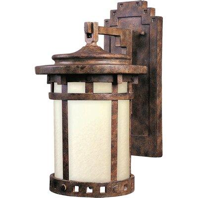 Loon Peak Light Wall Lantern Grove Lighting