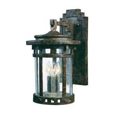 Loon Peak Light Wall Lantern Grande Lighting