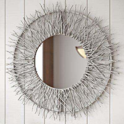 Loon Peak Wall Mirror Tree Mirrors