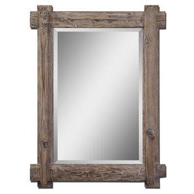 Loon Peak Wall Mirror Rectangular Mirrors