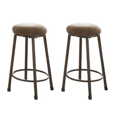 Trent Austin Design Bar Stool Cliff Bar Stools