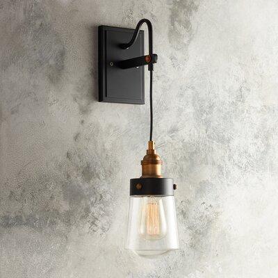 Trent Austin Design Light Armed Sconce Alayna Wall Sconces