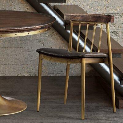 Trent Austin Design Side Chair Prieta Dining Chairs