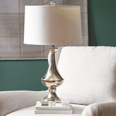 Willa Arlo Interiors Lamp Drum Shade Table Table Lamps