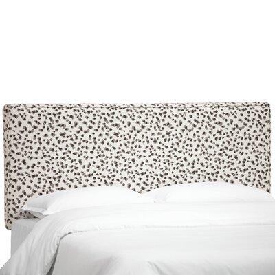 Panel Headboard Upholstered 14294 Product Image