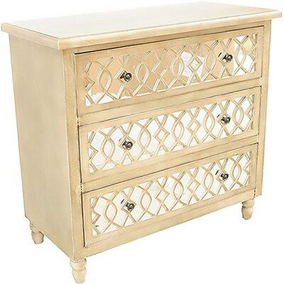 Willa Arlo Interiors Mirror Chest Drawer Chests Cabinets